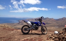 Corona Virus and Enduro tours